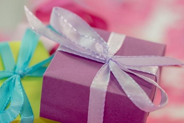מתנה מקסימה ליום הנישואין