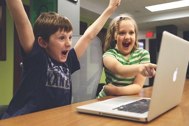 מדוע כיום לימוד מחשבים לילדים הפך לחשוב כל כך?
