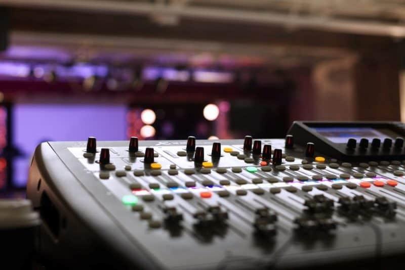 שקט מקליטים – תהליך ההקלטה באולפן