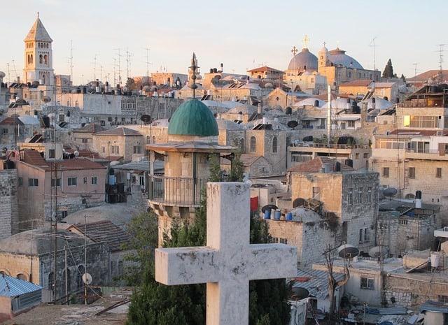סיורים בישראל – כך הכרתי את אשתי