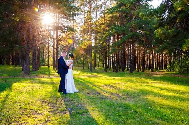 חתונה בטבע? חלום שיכול להתגשם!
