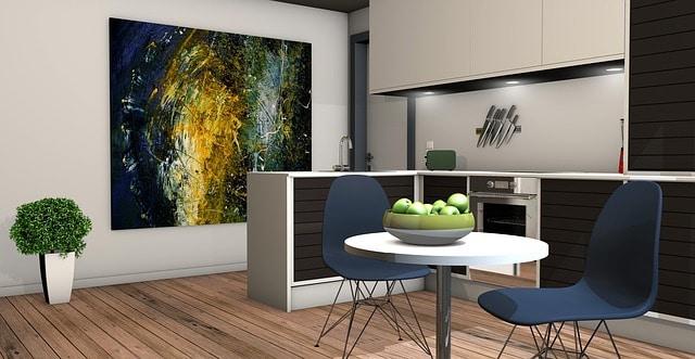 איך תדעו אילו ציורים מתאימים לקישוט הבית שלכם