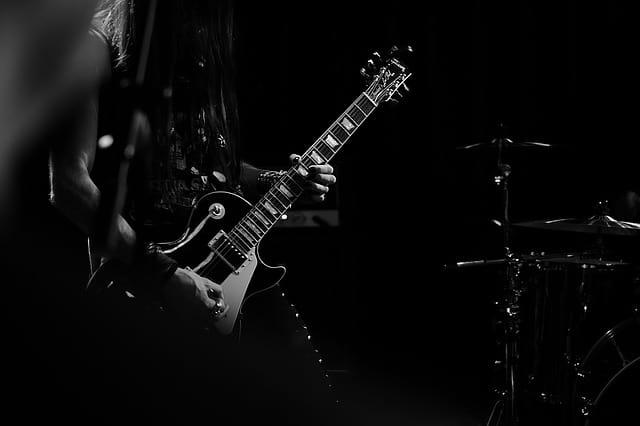 קצת על גיטריסט Queen בריאן מיי והגיטרה שלו