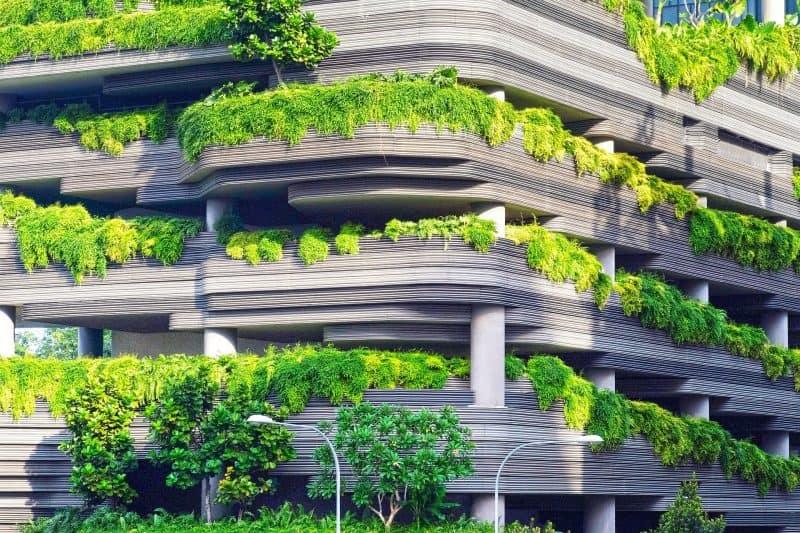 אז מה היא בעצם בנייה ירוקה?
