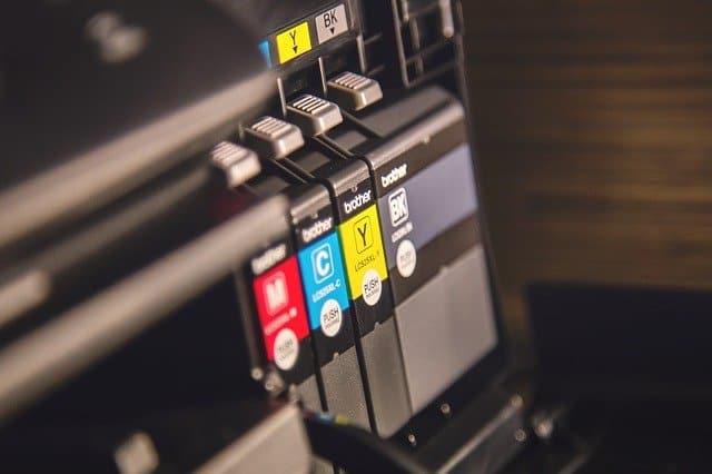 איך בוחרים דיו למדפסת