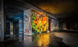 איטום מבנים תת קרקעיים