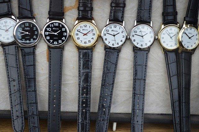 רצועות לשעון