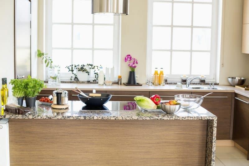שיש למטבח – משטחים איכותיים ונוחים לעבודה