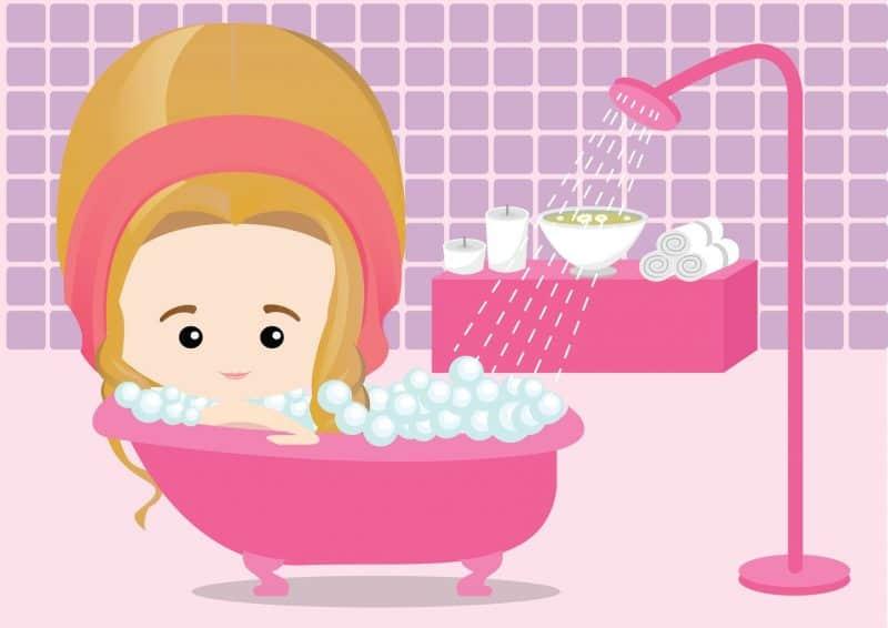 איך לעצב את חדר האמבטיה המושלם