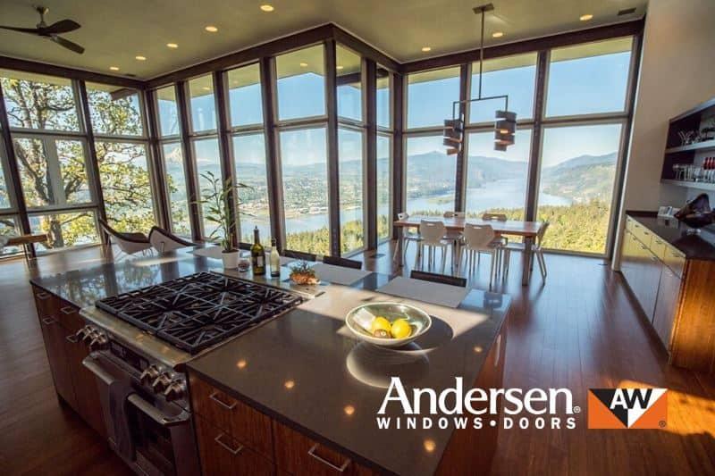 חלונות מעוצבים ודלתות חוץ – רק אנדרסן
