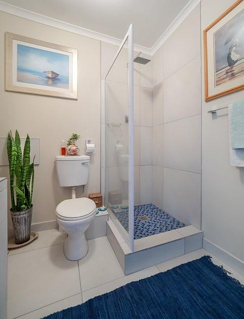 ריצוף לאמבטיה – אפשרויות מובילות