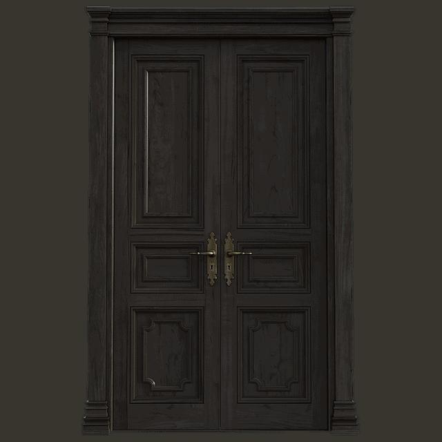 דלתות מעוצבות – יהפוך את הבית למיוחד