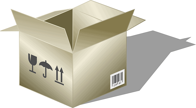 קופסאות קרטון ממותגות