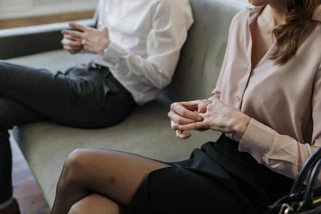 גירושין בעקבות בגידה של הבעל – למה הם דווקא פשוטים יותר?
