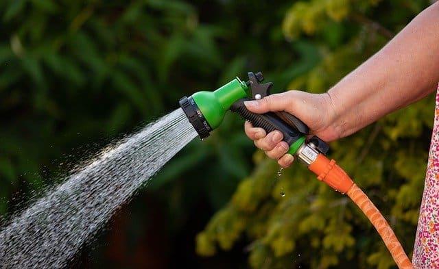 מסנני מים, פילטרים למערכות השקיה