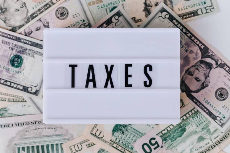 הכנת דוחות מס בארה