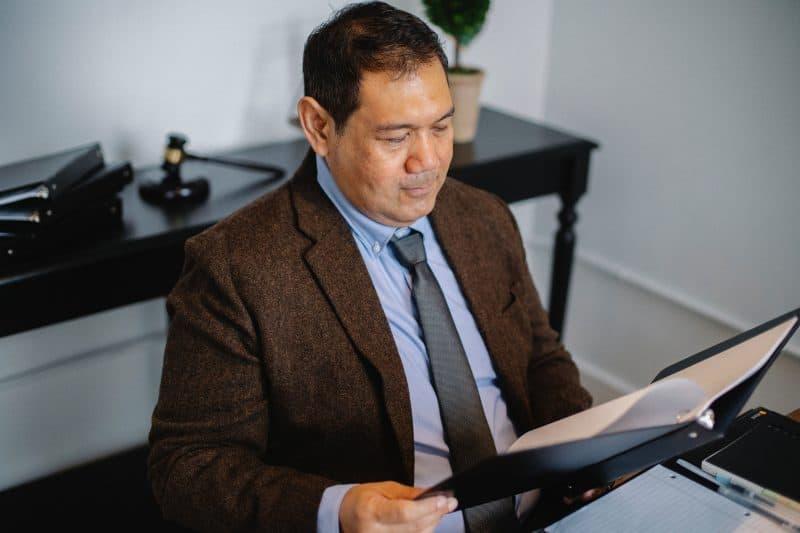 עורך דין תאונות עבודה