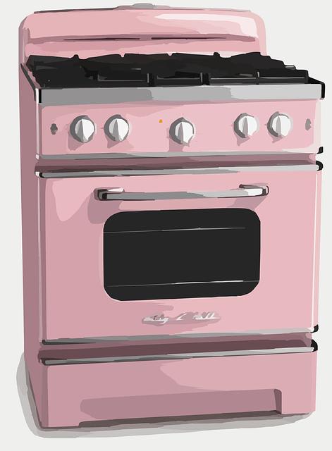תנורים יד שנייה – משלמים פחות על התנור